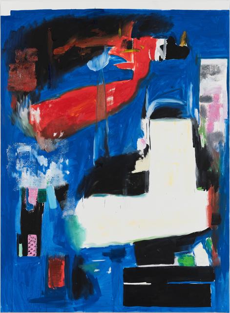 Linus Bill + Adrien Horni, 'Heredity 620 Ersatz', 2018, V1 Gallery
