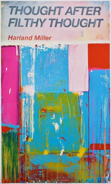 Harland Miller, 'Thought After Filthy Thought', 2019, Manifold Editions
