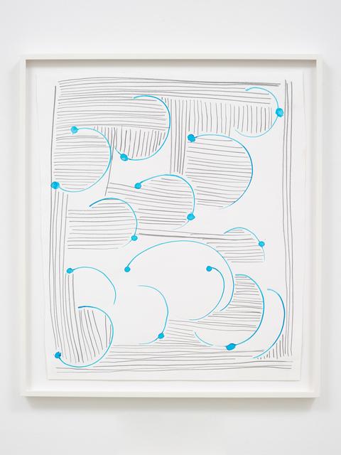 , 'Untitled,' 2018, Kadel Willborn