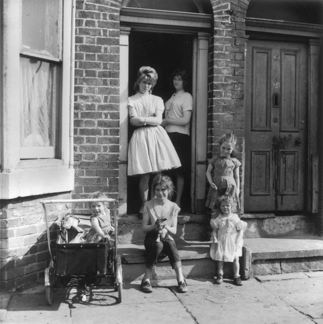 , 'Manchester ,' 1963, The Photographers' Gallery
