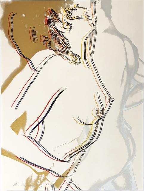 , 'Love II.310,' 1983, Hamilton-Selway Fine Art