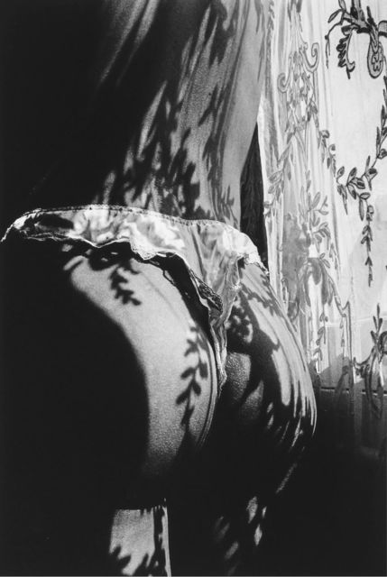Jeanloup Sieff, 'Bottom in the sun', 1989, Ira Stehmann Fine Art Photography