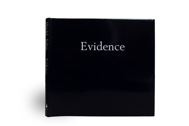 , 'Larry Sultan and Mike Mandel: Evidence,' 2017, ARTBOOK | D.A.P.