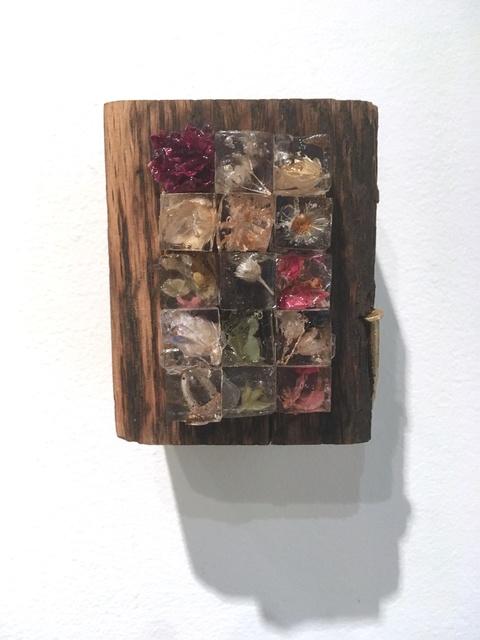 , 'Garden,' 2017, Deep Space Gallery