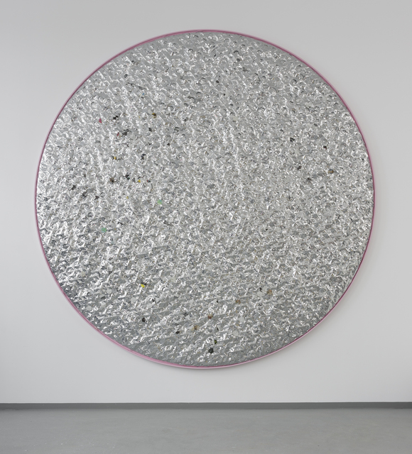 , 'Speculum no 12,' 2014, Jecza Gallery