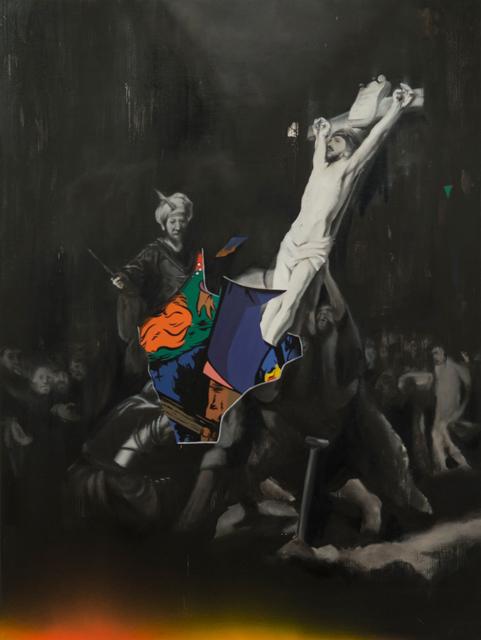 , 'Hunting Season,' 2018, Treason Gallery