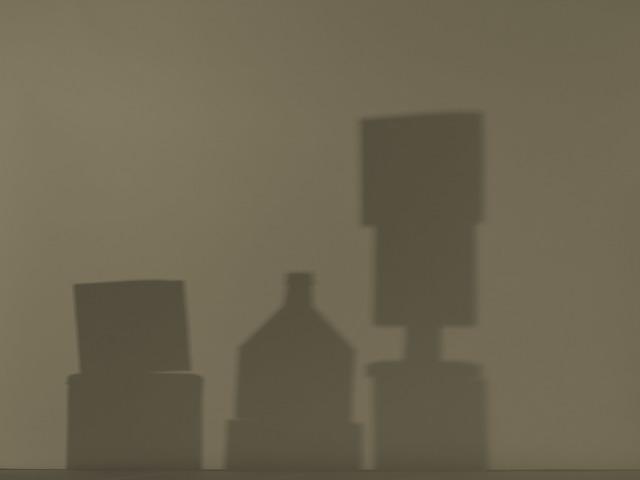 , 'In Situ: Traces of Morandi #156,' 2016, Anglim Gilbert Gallery