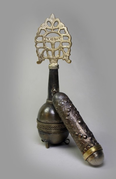 Affan Baghpati, 'Thing', 2020, Sculpture, Assemblage, found objects, brass alloy, Aicon Gallery