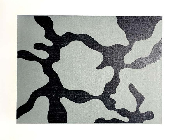 Jean Arp, 'Original Etching by Jean Arp', 1954, Print, Lithograph, Galerie Philia