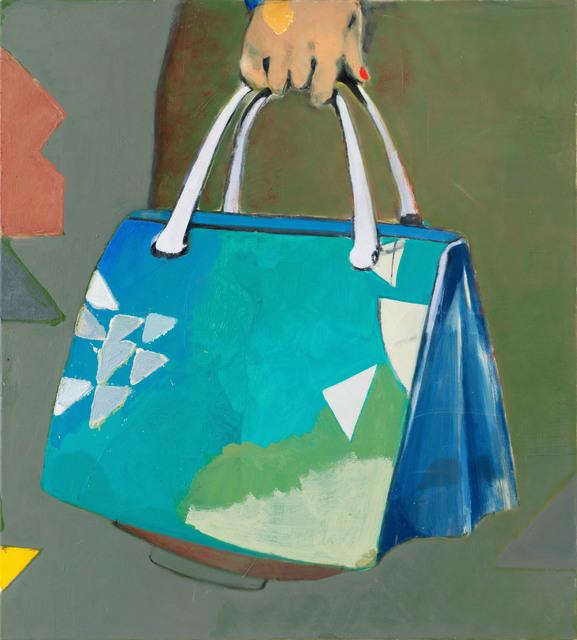 , 'Geoportatil ,' 2016, Silvia Cintra + Box 4