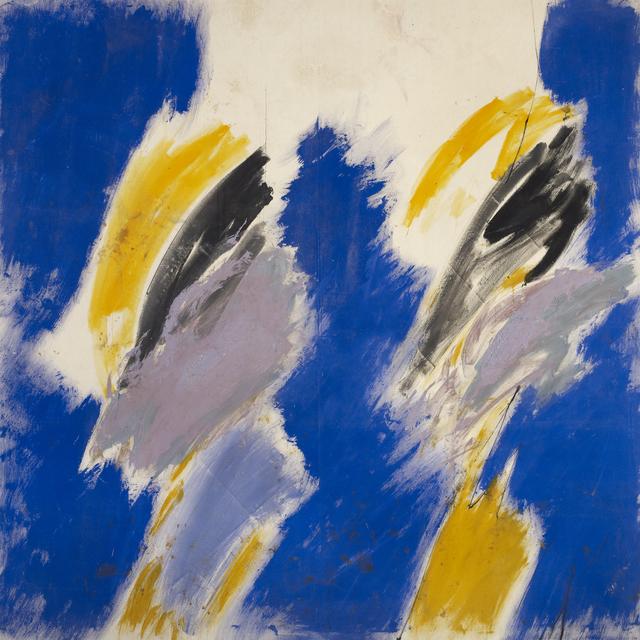 , 'Abstracto III,' 1982, CuratorLove