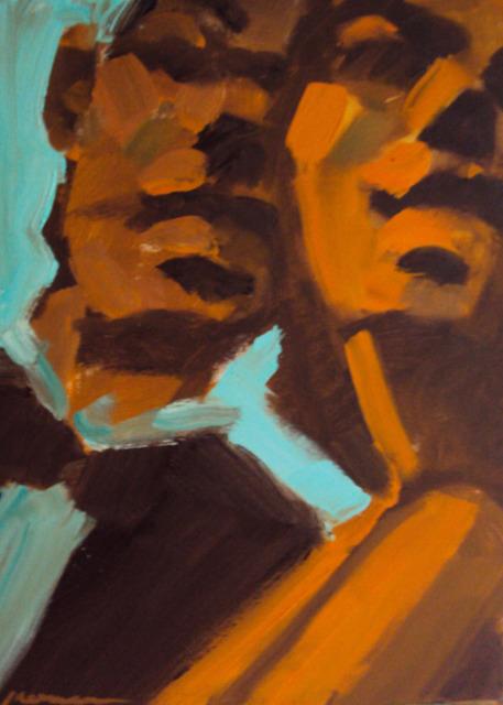 , 'Love Letters #42,' 2012, Zenith Gallery