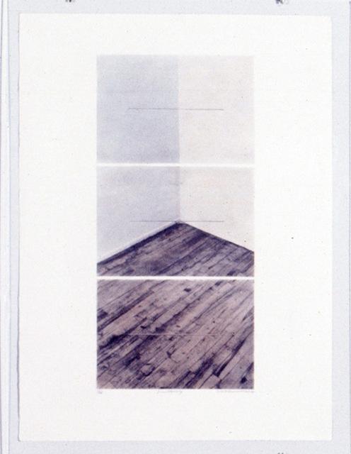, 'Simultaneity,' 1977, Galeria Jaqueline Martins