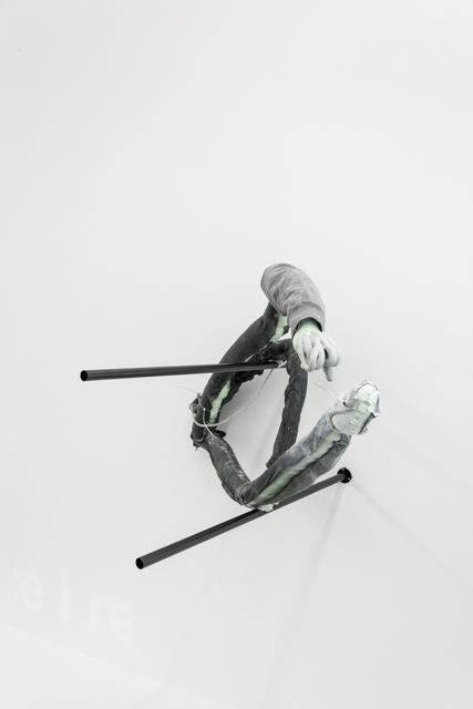 , 'Half Self,' 2015, Martin van Zomeren