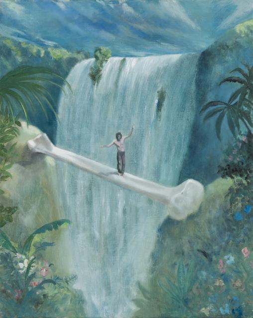 Danilo Buccella, 'The path', 2019, Federico Luger (FL GALLERY)
