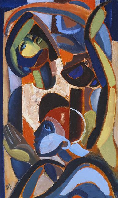 , 'The storytellers,' 2015, Johans Borman Fine Art