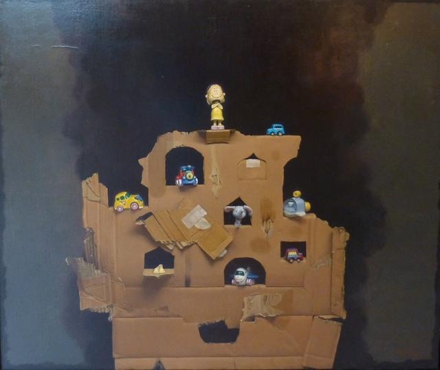 "Zhang Jian 章剑, 'TOYS ""R"" US', 2008, Danysz Gallery"