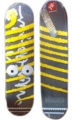 KAWS, 'Yellow snake', 2005, DIGARD AUCTION