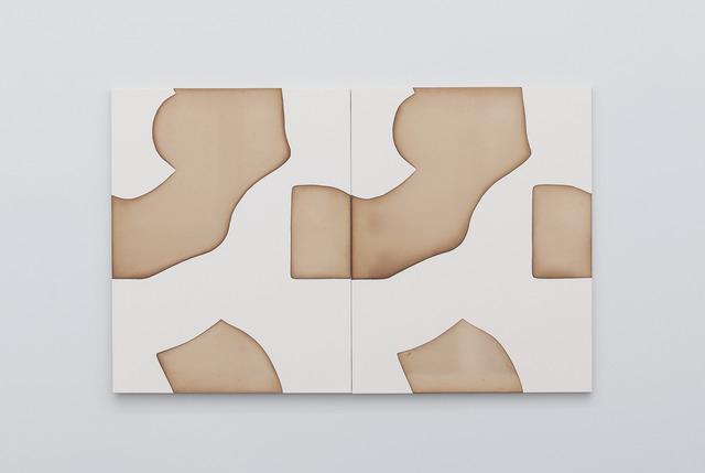 Landon Metz, 'Untitled', 2016, von Bartha