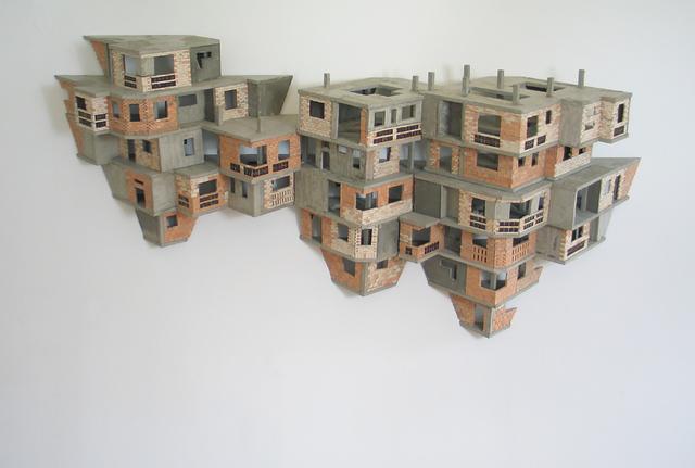 Mauricio Salcedo, 'Cerros Orientales (Bogotá)', 2019, Galerie Boisseree