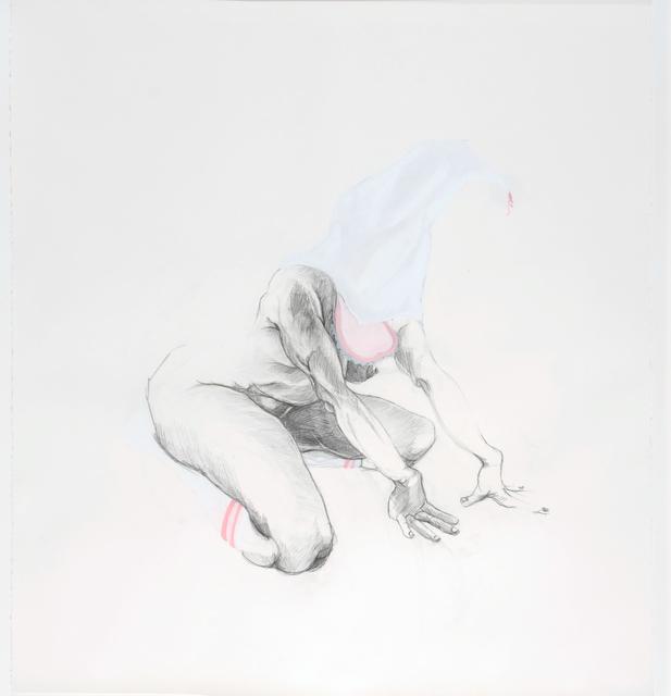 , 'bib (from the Undercover Series),' 2006, C. Grimaldis Gallery