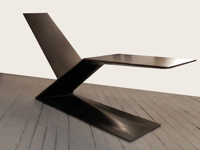 , 'Wing Chaise Longue,' 2008, Cristina Grajales Gallery