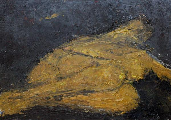, 'The Shape of Sleep ,' , Bau-Xi Gallery