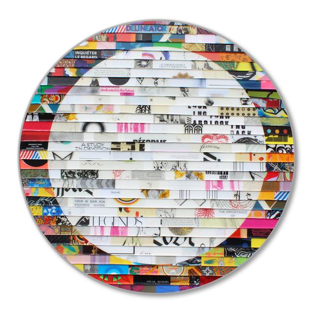 , 'Mindstream 25,' 2018, Galerie LeRoyer