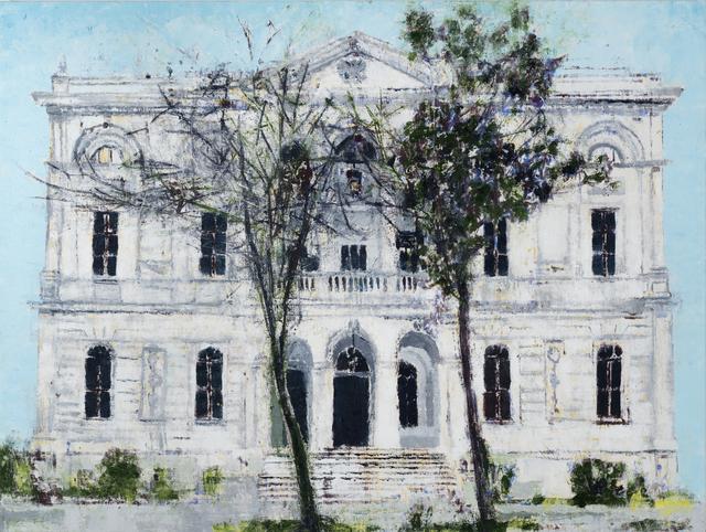 , 'Soho House Istanbul,' 2017, Leila Heller Gallery