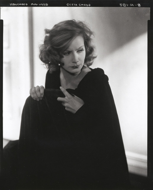 , 'Greta Garbo, Hollywood, California,' 1928, Robert Klein Gallery