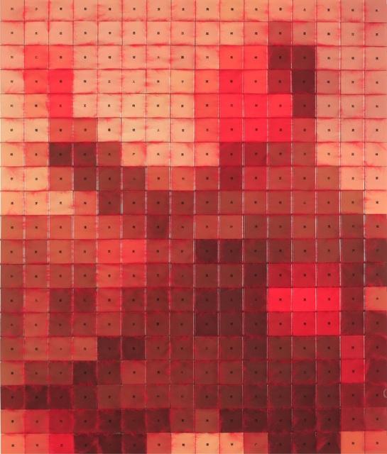 , 'Waving,' 2011 -2013, Contemporary by Angela Li