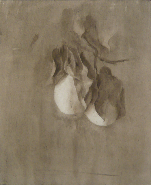 , 'Ripened Pear ,' 2011, Purdy Hicks Gallery