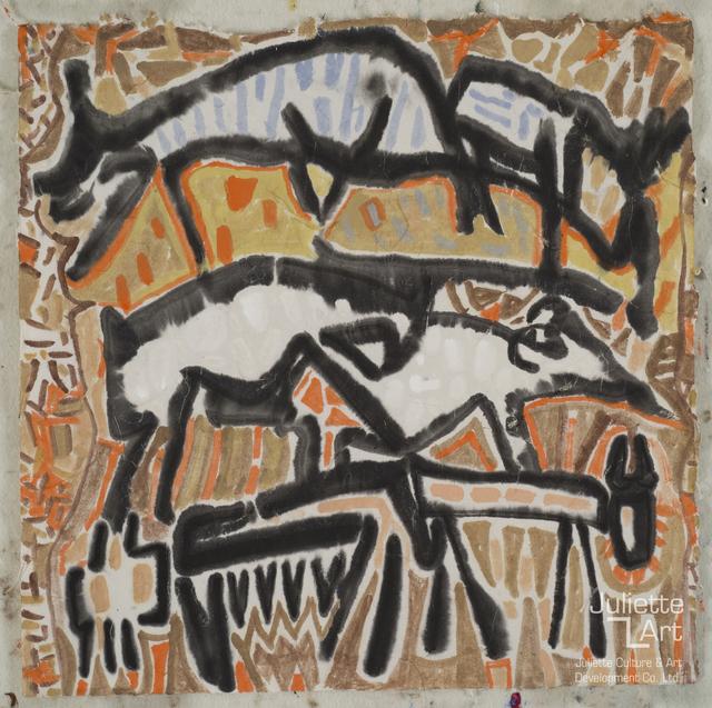 , 'Earth Slough No. 239,' 2013-2016, Juliette Culture and Art Development Co. Ltd.