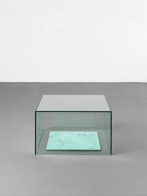 , 'Untitled,' 1989, Dierking