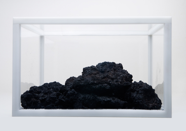 He Xiangyu, 'COCA-COLA PROJECT - EXTRACTION ', 2010, Galerie Loft