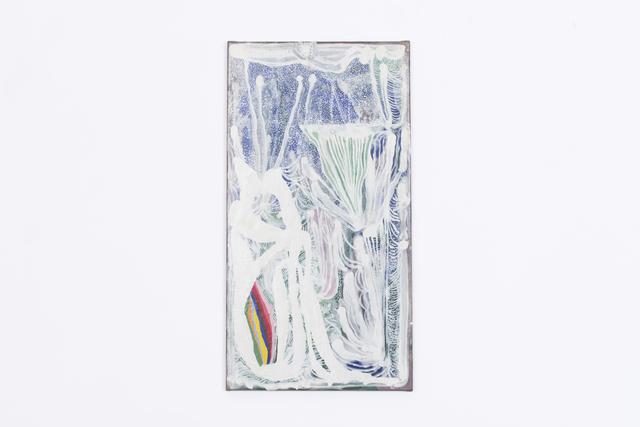 , 'Flora,' 2018, Patrick Parrish Gallery