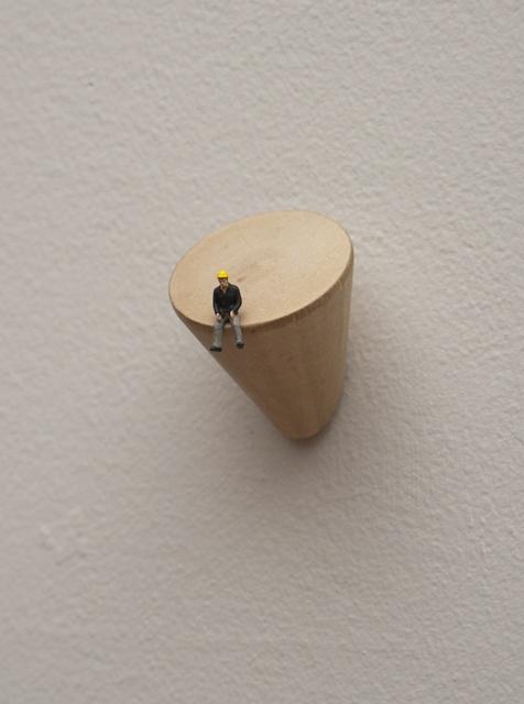 Liliana Porter, 'Untitled (limit)', 2015, Hosfelt Gallery
