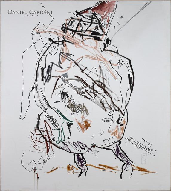 , 'Untitled,' , Galería Daniel Cardani