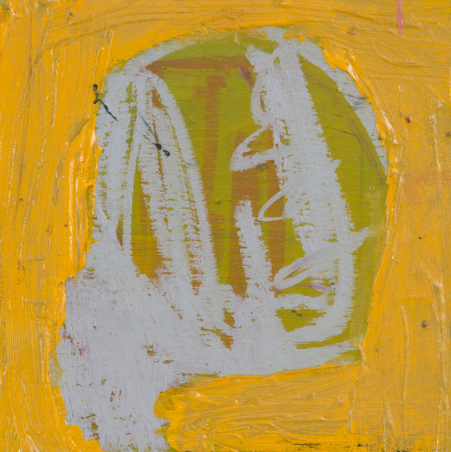, 'MR # 10,' 2016, Matthew Rachman Gallery