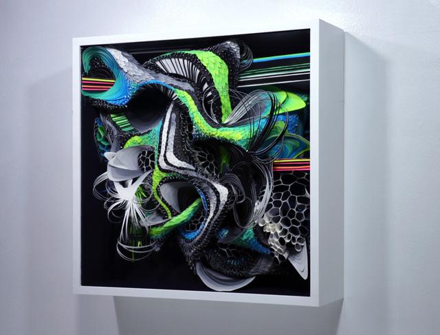 , 'Aphotic IV,' , AFA Gallery