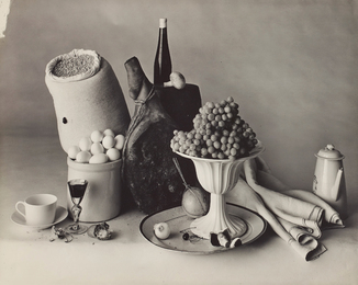 Irving Penn, 'New York Still Life,' 1947, Phillips: Photographs (November 2016)
