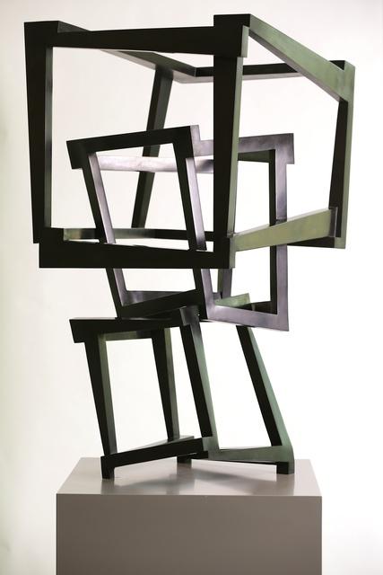 , 'Chaos Fisura,' 2013, Custot Gallery Dubai