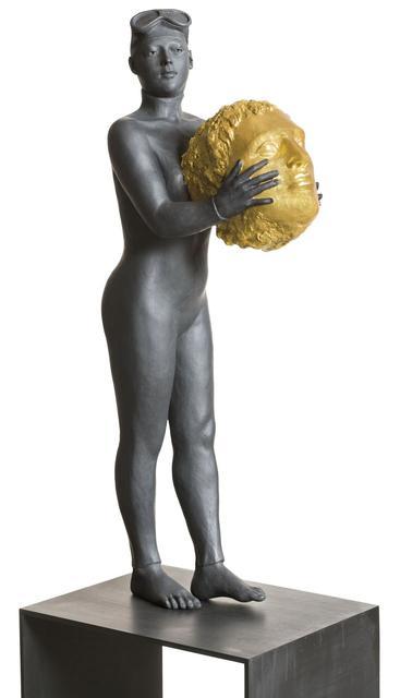 , 'Mare Nostrum I,' 2011, Galeria El Museo