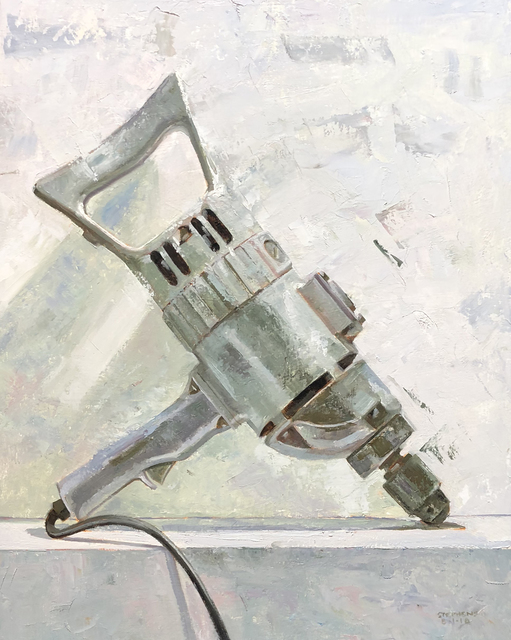 , 'Power Drill,' , Sparrow Gallery