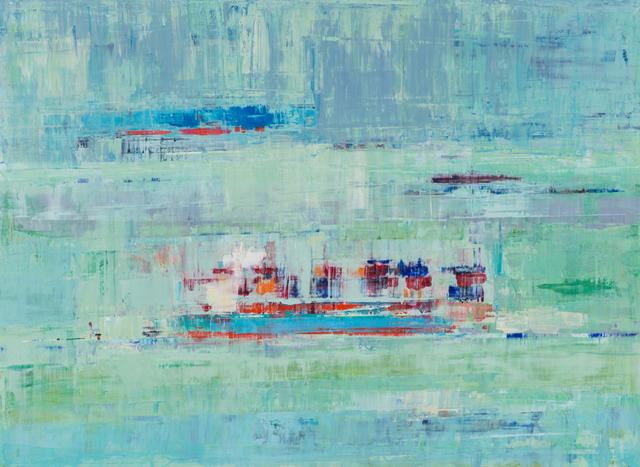 , 'January Jade,' 2019, Patricia Rovzar Gallery