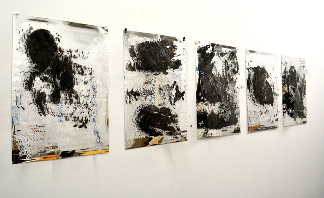 , 'Mental Games,' 2013, D2 Art