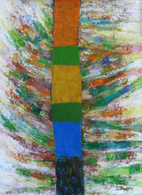 Sylvia Tait, 'Totem Talk', Bau-Xi Gallery