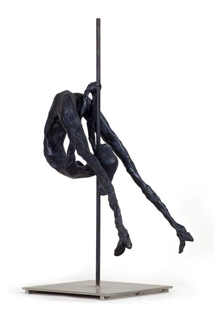 , 'Poll Dancer (legs down),' 2015, Zemack Contemporary Art
