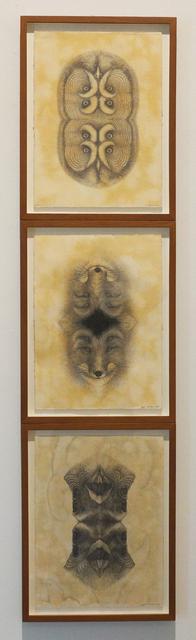 , 'Celestial Mirror,' 2015, Mizuma Art Gallery