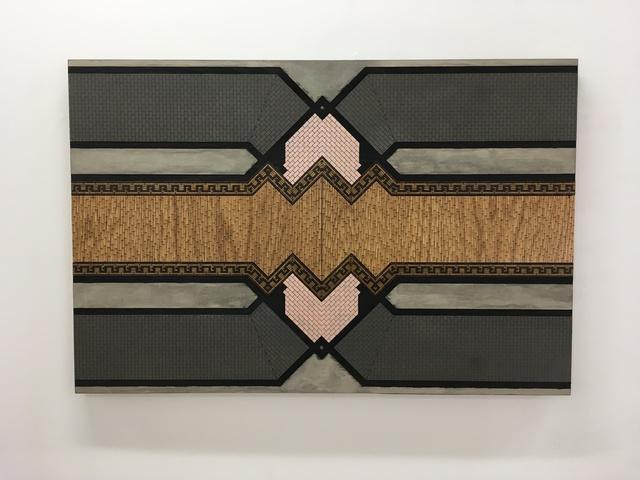 , 'Latent Condition No. 3 (Nicholas Urfe),' 2018, Resource Art